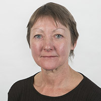 Councillor Gillian Gloyer